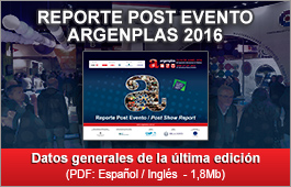 Reporte Post Evento
